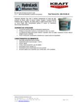 Emulsie bituminoasa pe baza de apa KRAFT Paints