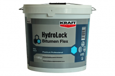 Hidroizolatii cu membrane lichide KRAFT Paints