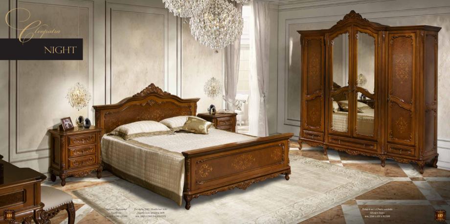 Pagina 59 - Mobilier din lemn masiv pentru camere de zi CASA MOBILA SIMEX Cristina, Royal, Venetia...