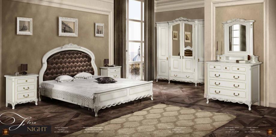 Pagina 121 - Mobilier din lemn masiv pentru camere de zi CASA MOBILA SIMEX Cristina, Royal, Venetia ...