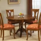 Masa rotunda Rafael