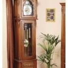 Carcasa ceas lemn masiv Cleopatra