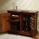 Comoda bar lemn masiv Venetia Lux