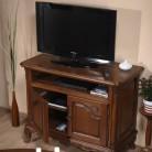 Comoda TV lemn masiv Royal