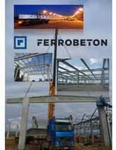 Prezentare Ferrobeton Romania