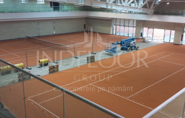 Executie pardoseli sportive Indfloor Group este o companie specializata in montajul pardoselilor sportive indoor si outdoor. Indfloor a finalizat nenumarat proiecte de referinta la nivel national.