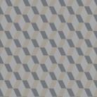 cubic-dark-beige - Covor PVC eterogen - Acczent Excellence 80