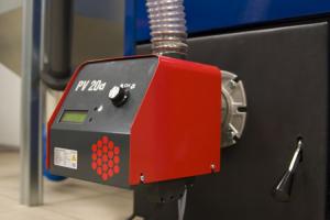 Arzatoare automate cu functionare pe combustibil solid, peleti Arzatoarele PELLTECH sunt complet automatizate si sunt destinate arderii peletilor din lemn cu diametrul de 6-8 mm. Arzatorul nu poate utiliza alte tipuri de combustibil.