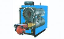 Cazane cu functionare pe combustibil lichid Cazanele THERMOSTAHL cu functionare pe combustibil solid sau gazos sunt proiectate sa produca apa calda pentru instalatii de incalzire centrale pentru spatii industriale, urbane.