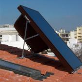 As dori sa stiu cum se monteaza suportul de panou solar plan EVO 2.0 pe acoperis.Am primit 2 bari lungi si 2 scurte ,niste cleme si niste placi...
