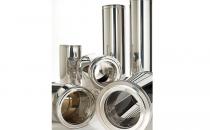 Cosuri de fum din inox Cosurile de fum din INOX, sunt utilizate pentru centralele cu combustibili gazosi, lichizi sau solizi in vederea evacuarii gazelor de ardere.