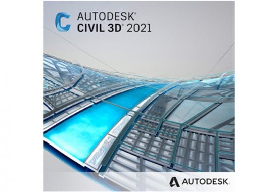 Software pentru proiectare infrastructura si amenajarea teritoriului, proiecte topografice Autodesk Civil 3D  CADWARE Engineering