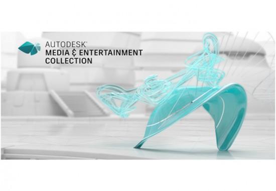 Software creare de continut digital pentru animatie si personaje 3D efecte si cadre pentru cinema TV