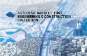 Software de proiectare Autodesk Architecture, Engineering & Construction Collection Autodesk Architecture, Engineering & Construction Collection este un pachet complet de solutii software dedicata proiectarii in domeniul constructiilor care combina instrumentele pe care profesionistii din arhitectura, inginerie si constructii se bazeaza pentru proiectarea CAD si utilizarea tehnologiei BIM in cadrul fluxurilor de lucru zilnice.