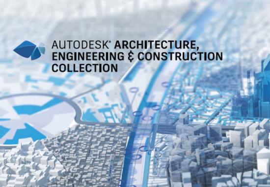 Software si programe de proiectare pentru arhitectura si constructii AUTODESK