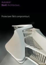 Proiectare fara compromisuri AUTODESK