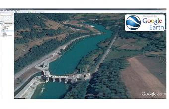 Software de proiectare pentru canale si cursuri de apa