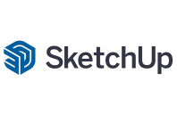 SketchUp Pro 2021 - Software proiectare 3D Trimble