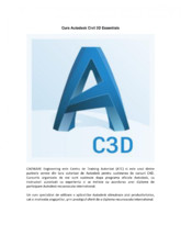 Curs Autodesk CADWARE Engineering