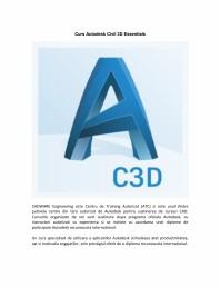 Curs Autodesk