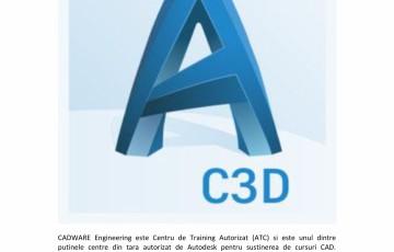 Curs Autodesk CADWARE Engineering