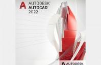 Software si programe pentru proiectare generala de arhitectura AUTODESK