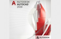 Software de proiectare Autodesk AutoCAD 2019 including specialized toolsets Abonati-va la