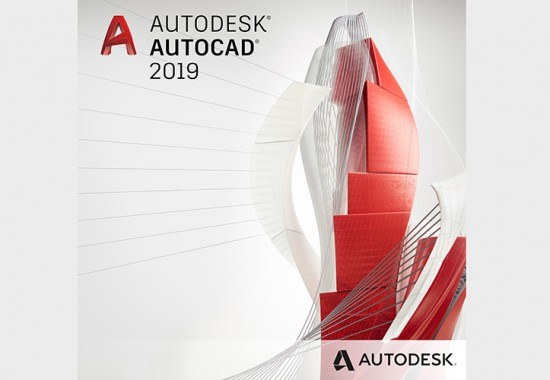 Software de proiectare Autodesk AutoCAD including specialized toolsets AUTODESK
