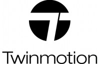 Software de vizualizare arhitecturala 3 D in timp real - Twinmotion 2020  EPIC GAMES