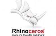 Aplicatie de modelare 3D NURBS Rhino 6 for Windows  Rhinoceros