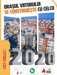 Pliant CELCO 2019