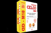 Mortare pentru zidarie BCA cu straturi subtiri CELCO ZID DD-M5 este un mortar uscat performant care se utilizeaza la executarea zidariilor cu rosturi subtiri din blocuri si placi de BCA. CELCO® ZID DD-M10 este un mortar superior din punct de vedere al aderentei.