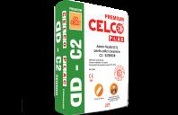 Adezivi pentru placari interioare si exterioare CELCO va ofera trei adezivi pentru placari interioare si exterioare. Au o buna rezistenta la actiunea caldurii si a inghetului;