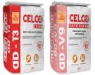 Mortare adezive pentru termosisteme CELCO