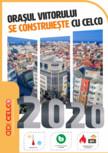 Pliant CELCO 2019 CELCO