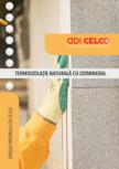 Termoizolatie naturala cu IZOMINERAL CELCO - IZOMINERAL