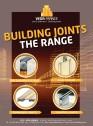 Profile de dilatatie pentru pardoseli, pereti si tavane