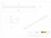 Profile pentru rosturi 130x5 HCJ