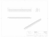 Profile pentru rosturi 205-300 HCJ