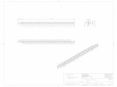 Profile pentru rosturi 160-215 HCJ