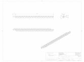 Profile pentru rosturi 115-160 HCJ