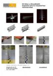 Profile de dilatatie pentru podele industriale HCJ - HC-Delta Sinus Slide