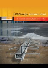Cele mai potrivite profile de armare pentru podele industriale HCJ