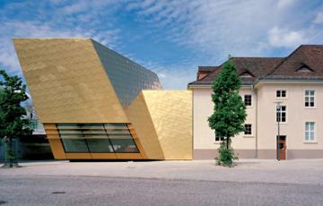 Soluții arhitecturale pentru fațade și acoperișuri din tablă cupru Firma Color-Metal Srl. oferă o nouă gamă de produse în vederea dezvoltării unor soluții arhitecturale pentru fațade și acoperișuri din table de cupru.