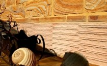 Piatra naturala decorativa Marmura Rondon Marmura Rodon Kotle 60x30cm, Marmura Rodon Wave 5x20cm, Marmura Rodon Ravdoto 10x30cm, Marmura Rodon Scapitata 10x30cm