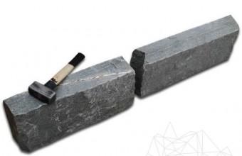Bordura piatra cubica