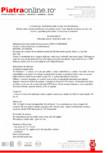 Detergent universal piatra naturala - LTP Floorshine 1L LTP - IPN-1775