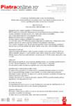 Detergent piatra naturala - LTP Multiclean 500 ml LTP - IPN-493