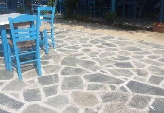 Piatra naturala poligonala pentru pavarea curtilor, aleilor, gradinilor PIATRAONLINE