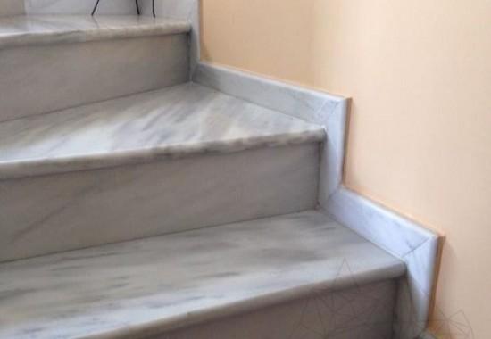 Trepte piatra naturala pentru interior si exterior PIATRAONLINE